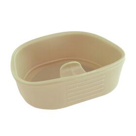 Wildo Fold-a-cup - Gourde - beige